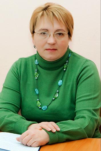 Колеснікова Світлана Миколаївна